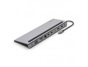 Belkin USB-C 11-1 Hub...
