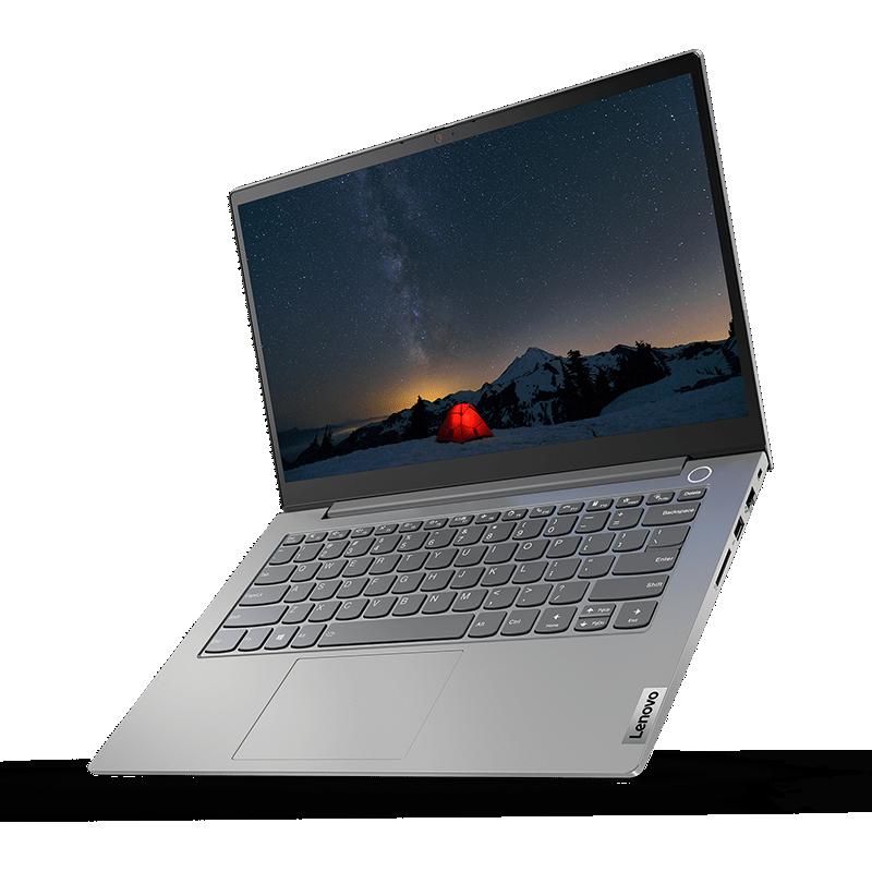 ThinkBook 14 Gen 2 (Intel)